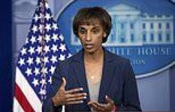 Biden's economic advisor Cecilia Rose plays down fears Covid rescue plan will ...