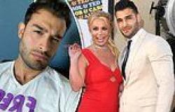 Britney's boyfriend wears 'Free Britney' tee as she tells conservatorship ...