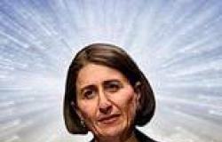 Don't call it a lockdown - why Gladys Berejiklian avoided THAT word for ...
