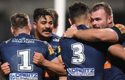 NRL live: Titans playing away game on the Gold Coast against the Dragons