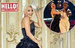 Strictly's Karen Hauer reveals it would be 'incredible' to dance with a female ...