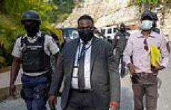 Haiti assassination: Officials probing president's murder reveal death threats