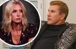 Todd Chrisley breaks silence on estranged daughter Lindsie's divorce