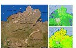 Melting permafrost in Siberia after last year's heatwave could release 'methane ...